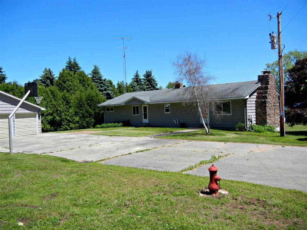 N6432 M-35, Cedar River, MI 49813