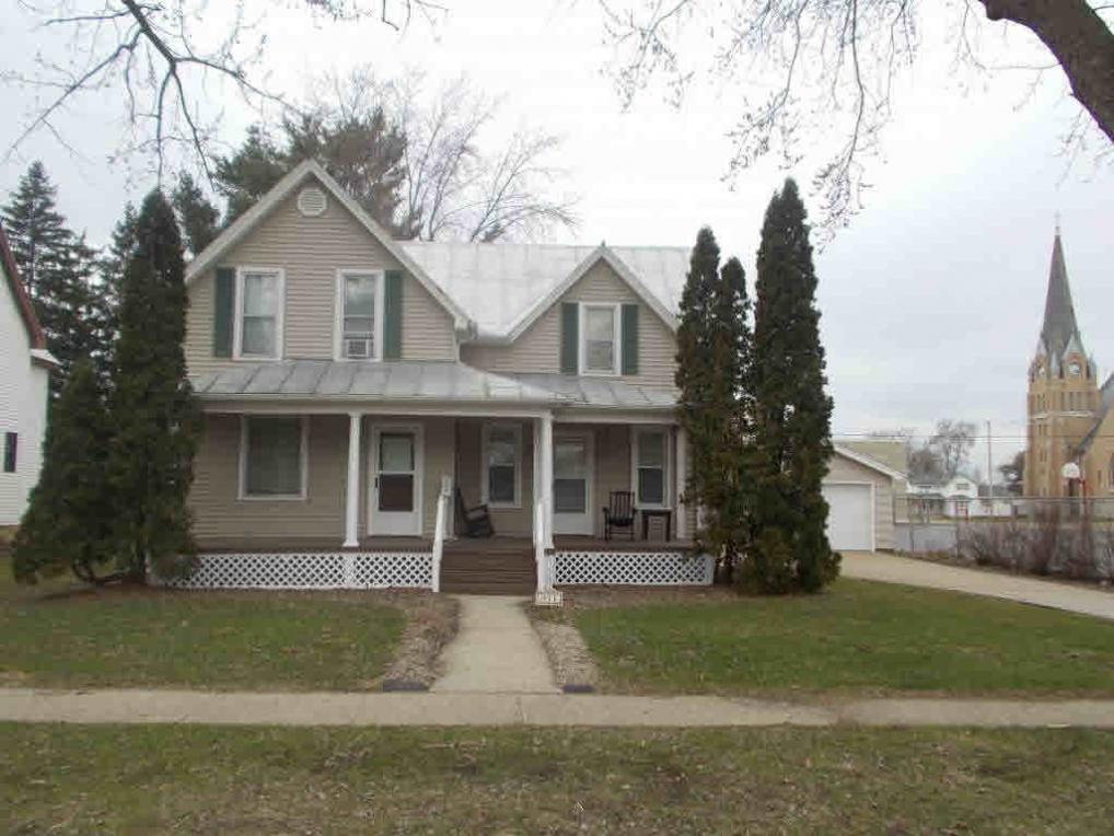 311 S Howard, Princeton, WI 54968
