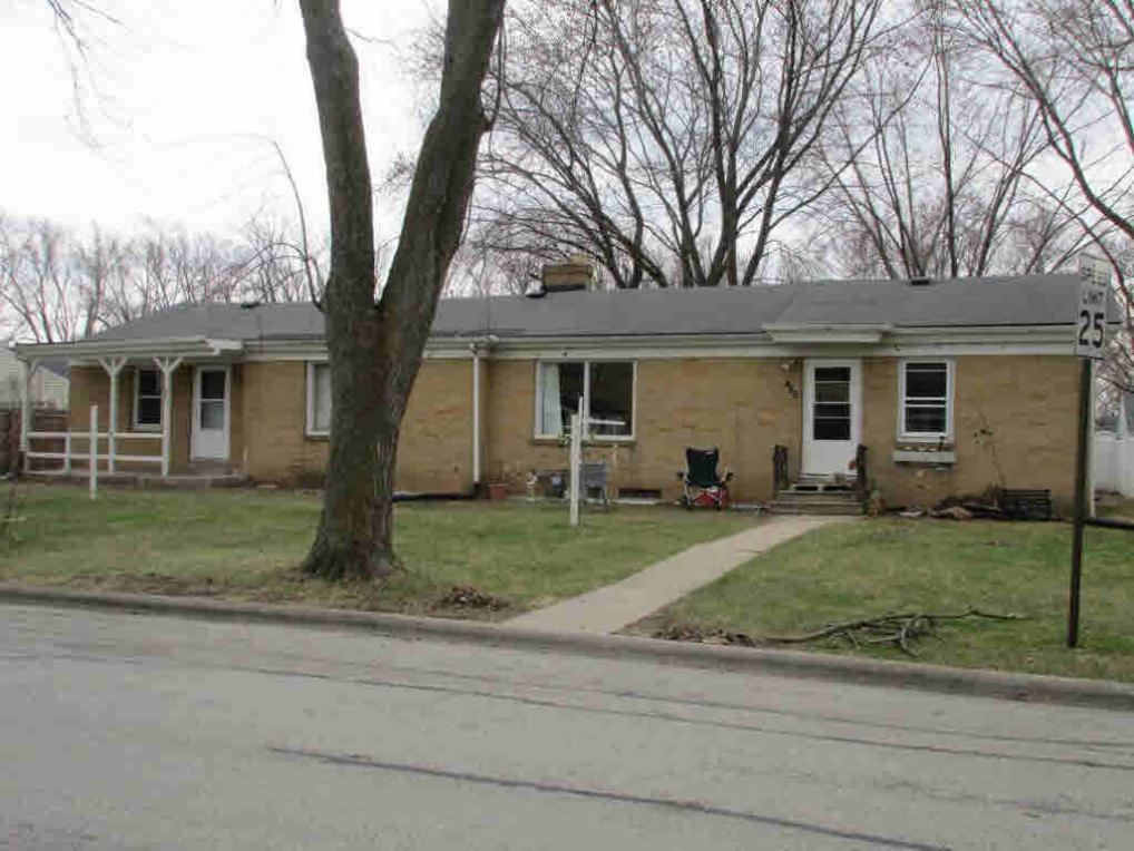 483 Cottage Grove, Green Bay, WI 54304