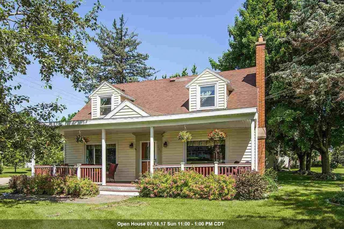 209 W Main, Gillett, WI 54124