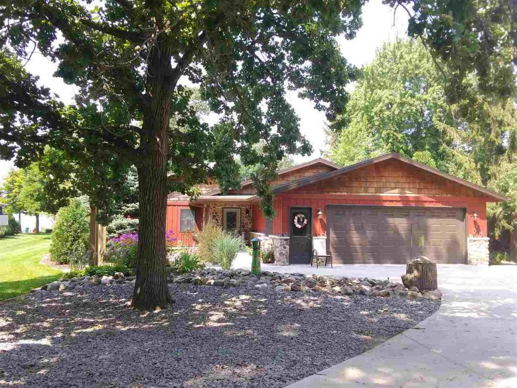 N9806 Highland Park, Malone, WI 53049