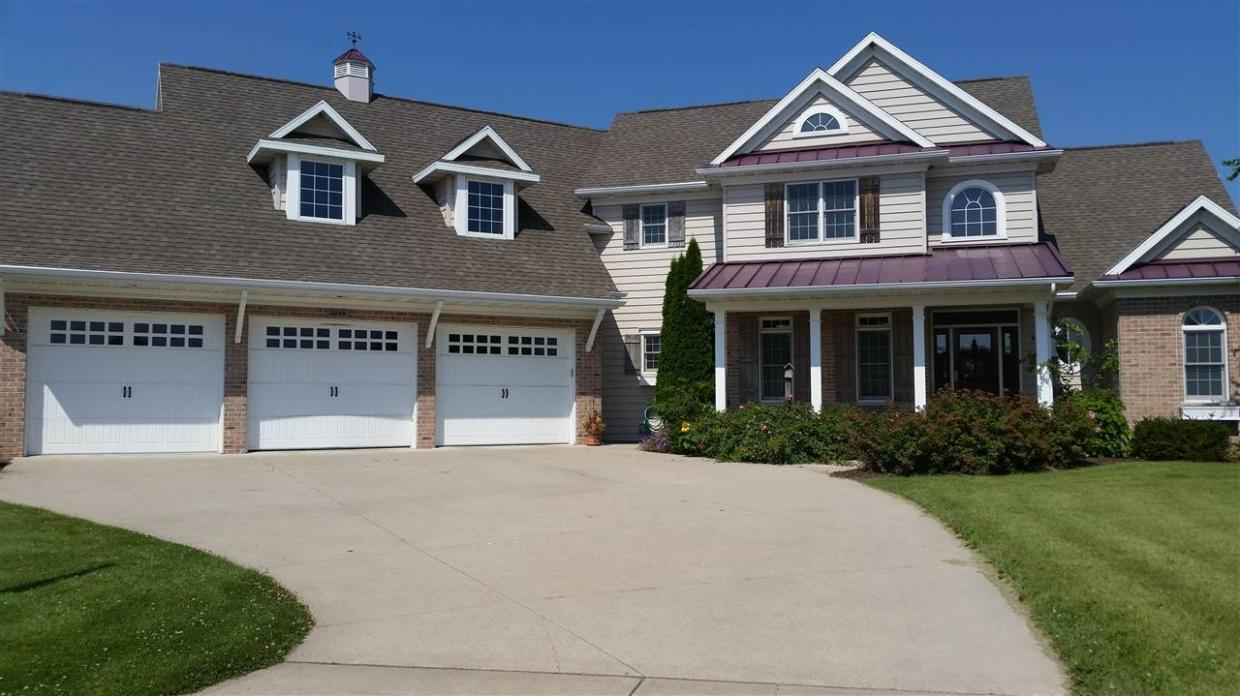 2849 Sussex, Green Bay, WI 54311
