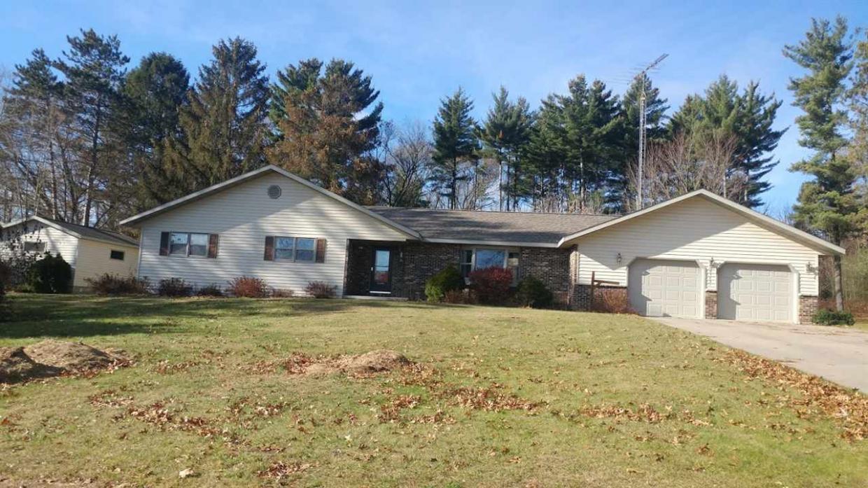 N5491 Oak, Saxeville, WI 54976