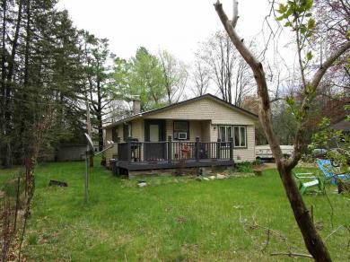 N5438 E Wilson Lake, Wild Rose, WI 54984