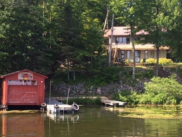 14775 Munger Lake, Lakewood, WI 54138