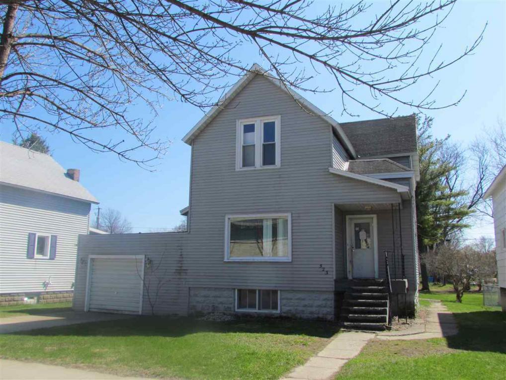 523 Terrace, Marinette, WI 54143