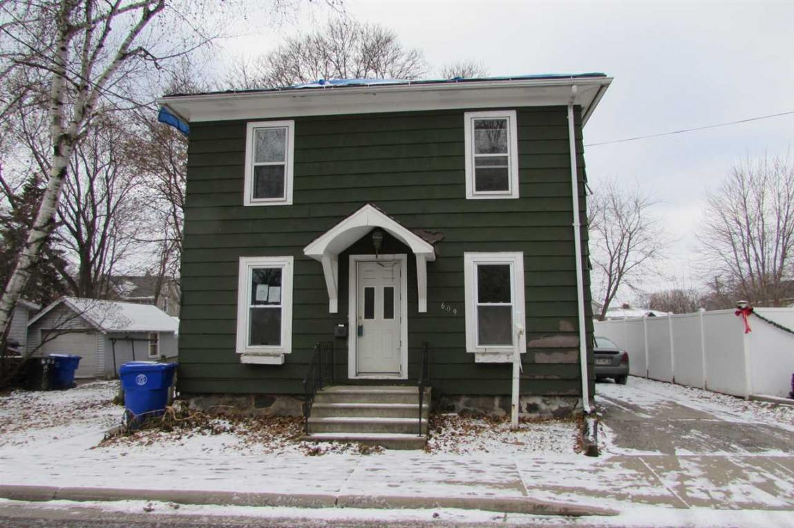 609 N Clark, Appleton, WI 54911