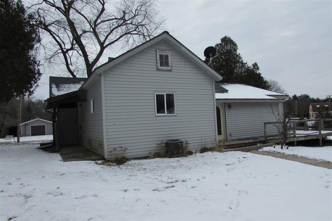 201 Seward, Ogdensburg, WI 54962