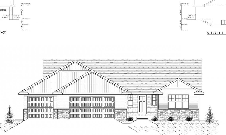 3344 Largo Ridge, Green Bay, WI 54311