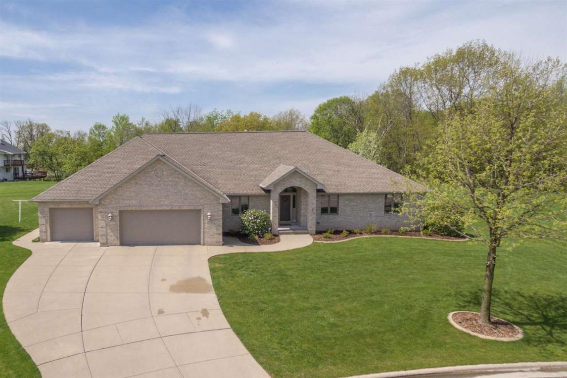 3220 Highland View, Green Bay, WI 54311