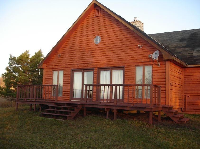 1315 Lake View, Washington Island, WI 54246