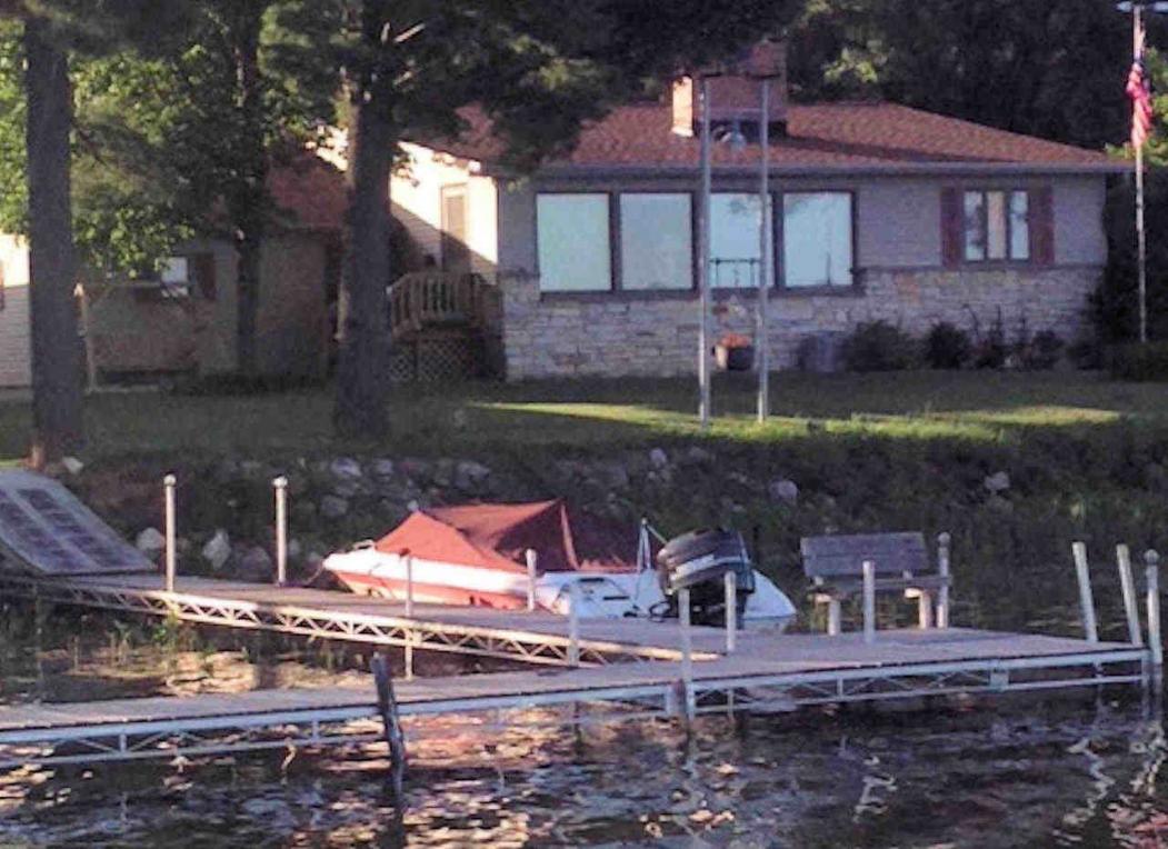 9339 W Lake, Pound, WI 54161