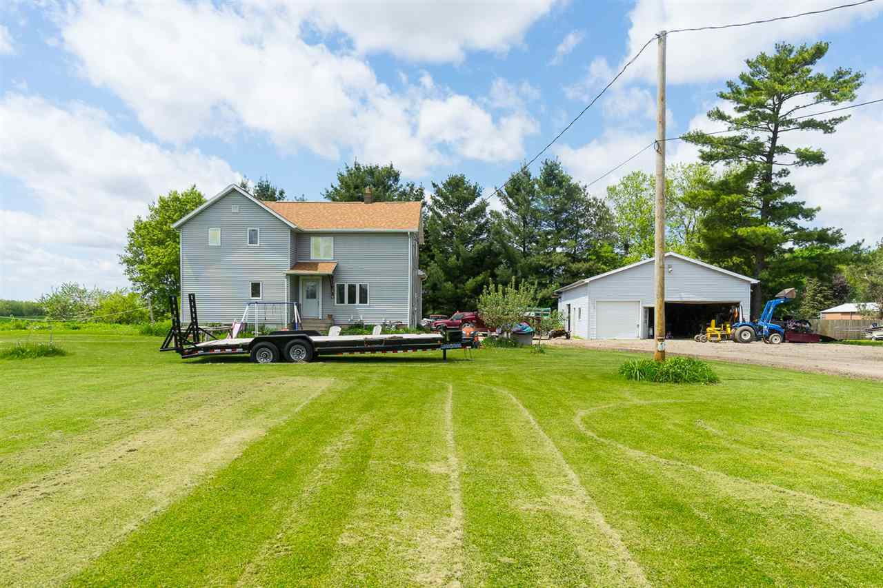 Mls 50164647 n4075 hwy c appleton wi 54913 for Home builders appleton wi
