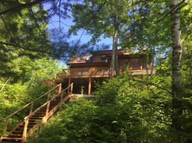 16448 Little Maiden Lake, Mountain, WI 54149