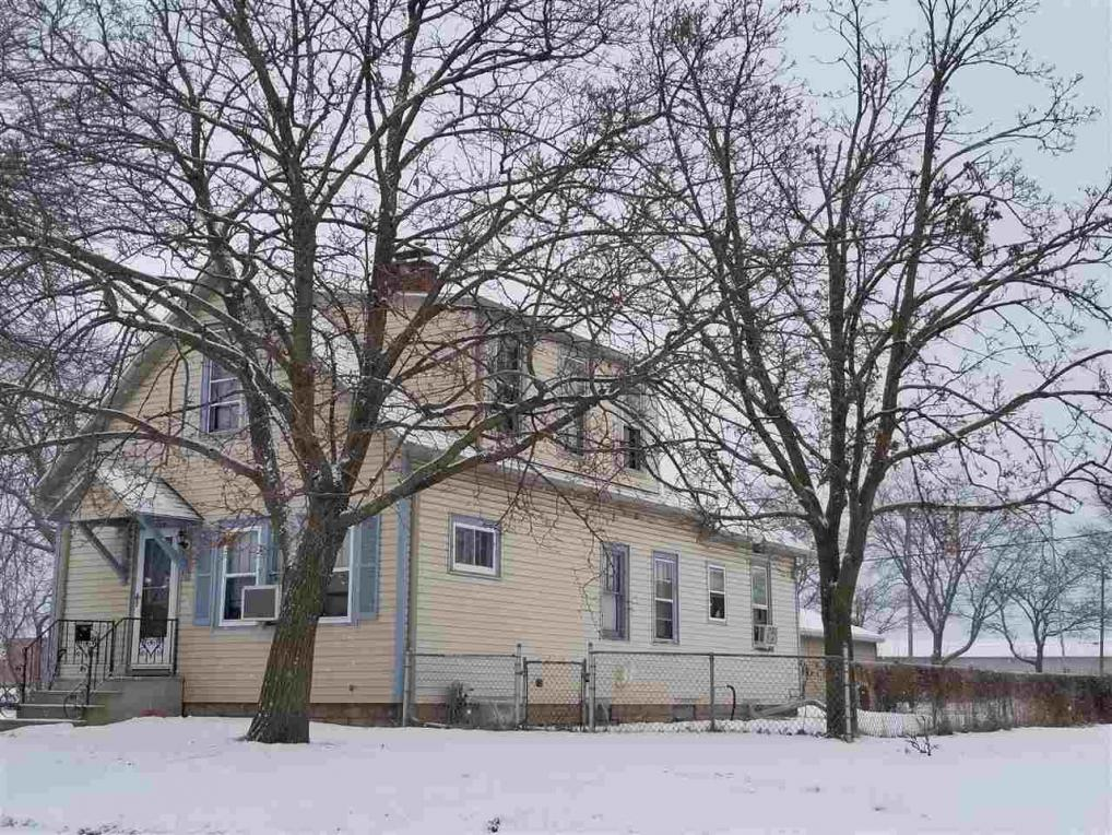 1113 S Chestnut, Green Bay, WI 54304