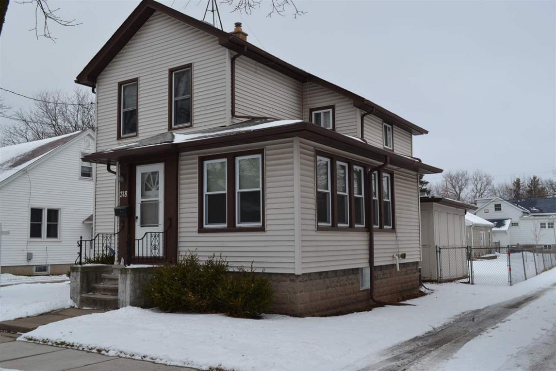 318 Hudson, Oshkosh, WI 54901