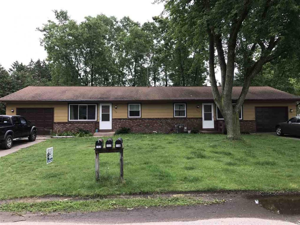 160 Luby Ave, Oconto, WI 54153
