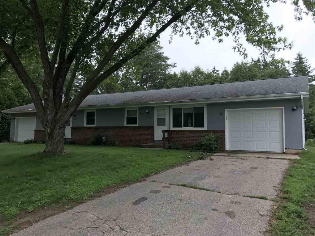 150 Luby Ave, Oconto, WI 54153