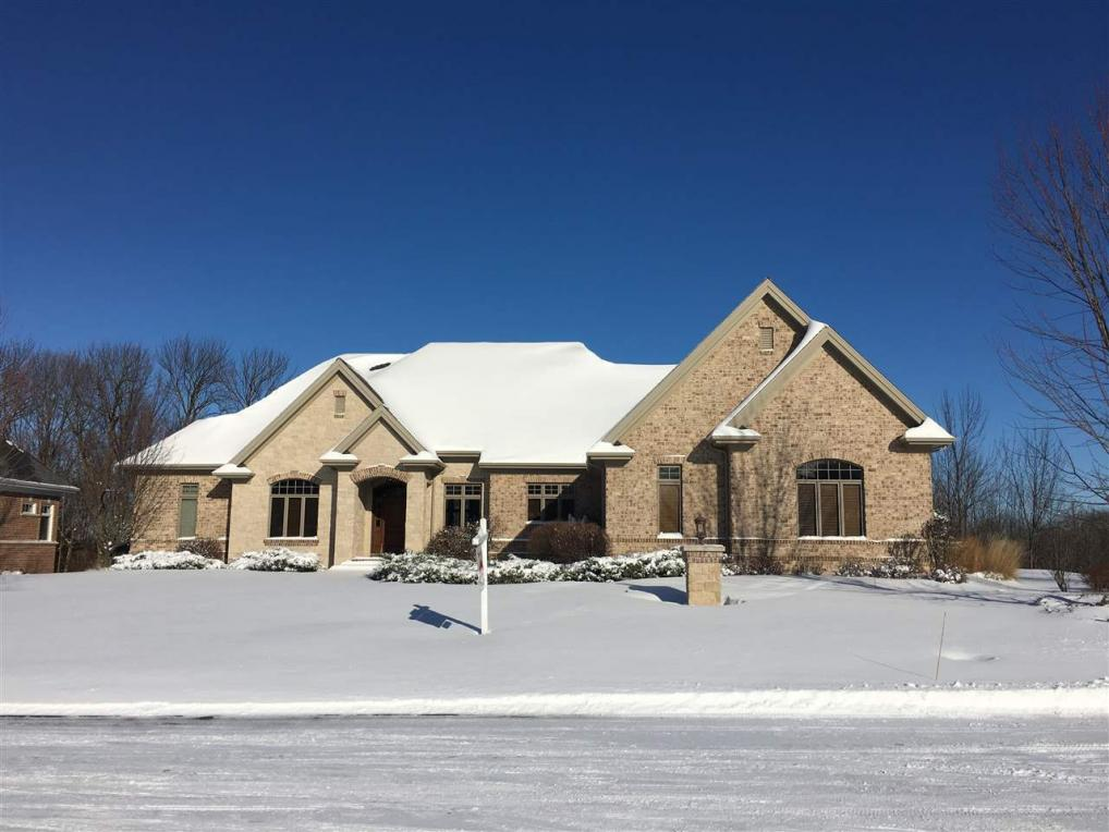 653 Marble Rock, Green Bay, WI 54311