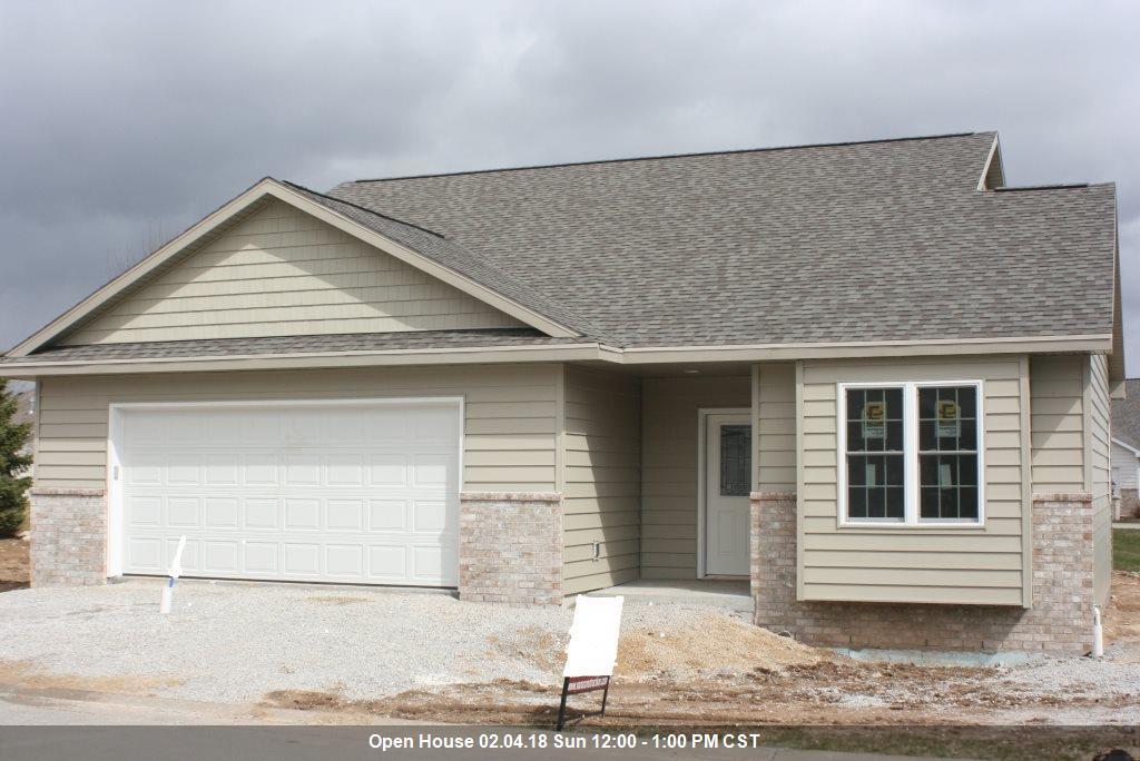 3149 W Ryegrass, Appleton, WI 54913