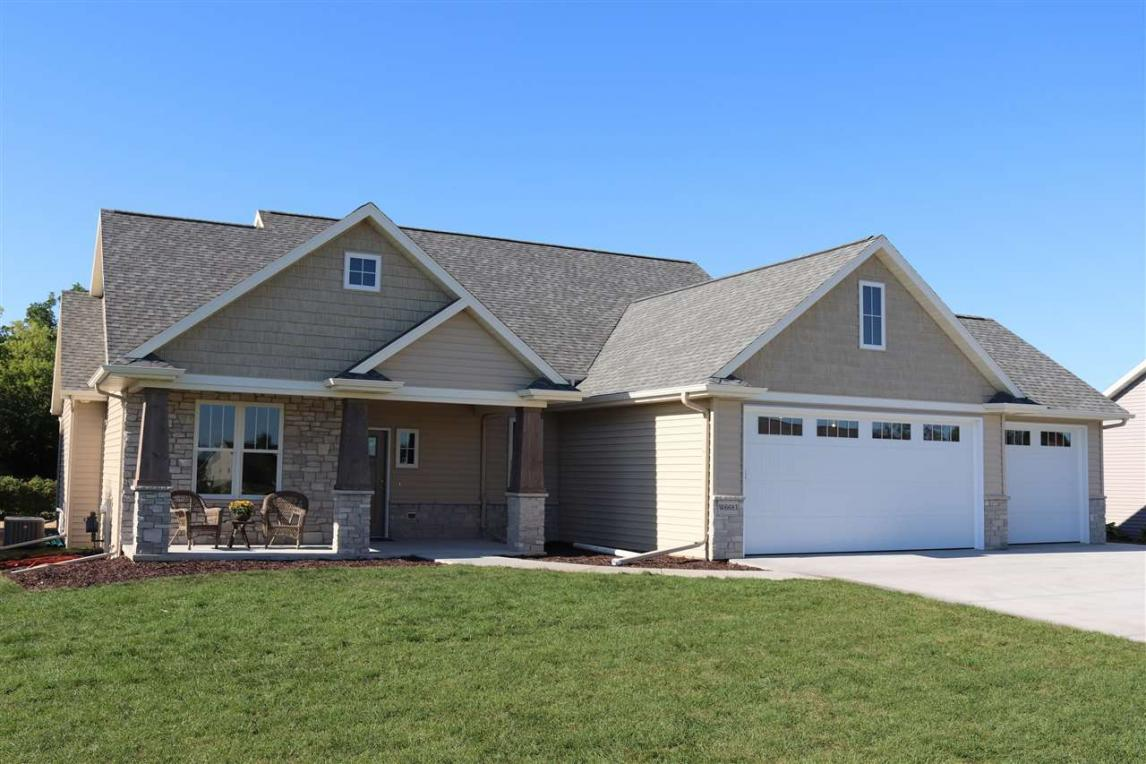 W6681 Charleen, Greenville, WI 54942