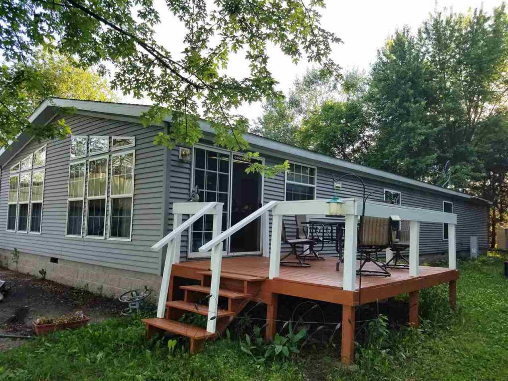 N3167 Midway Court, Clintonville, WI 54929