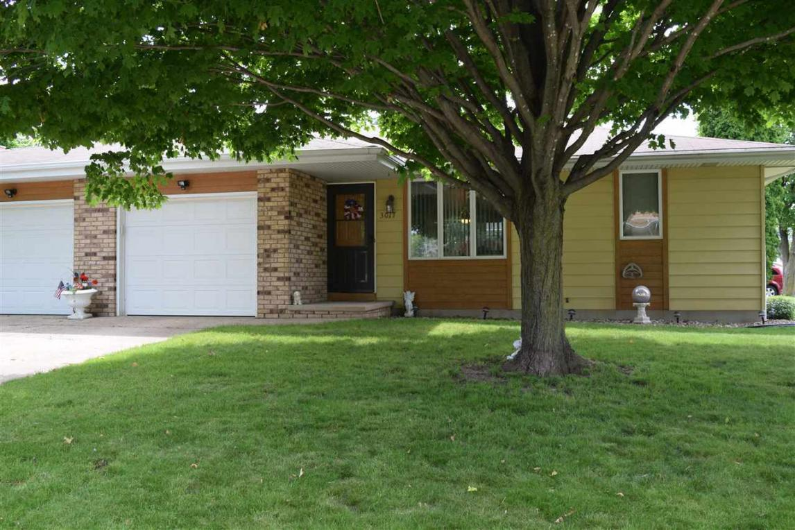 3017 N Union, Appleton, WI 54911