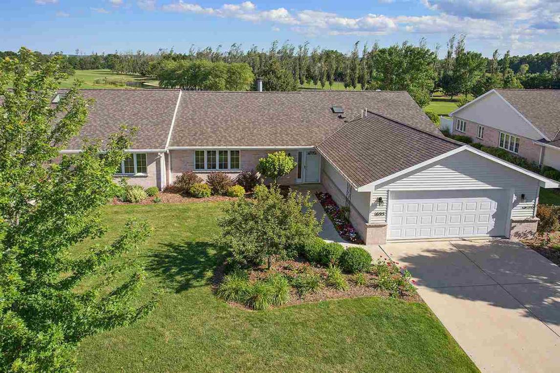 1695 Twin Lakes, Green Bay, WI 54311