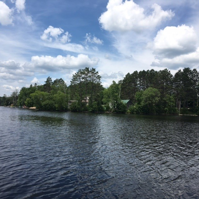 New Listing! 16695 Nicolet Townsend, WI 54175