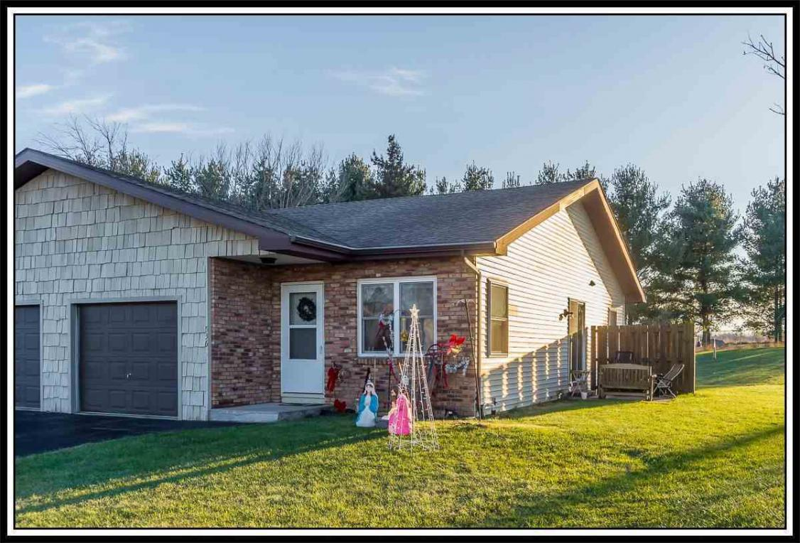 536 Southridge, New London, WI 54961