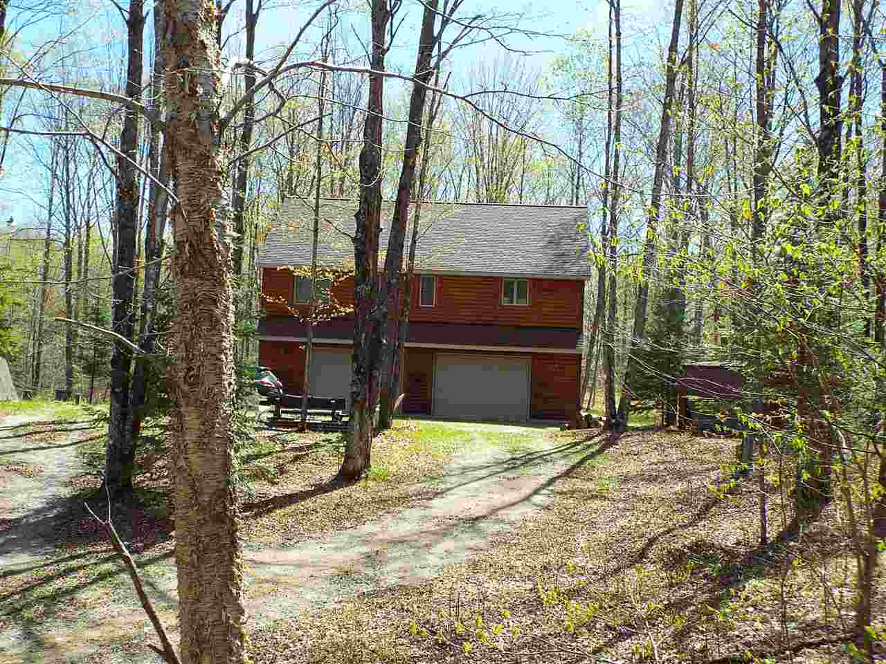 New Listing! 17253 High Point Townsend, WI 54175