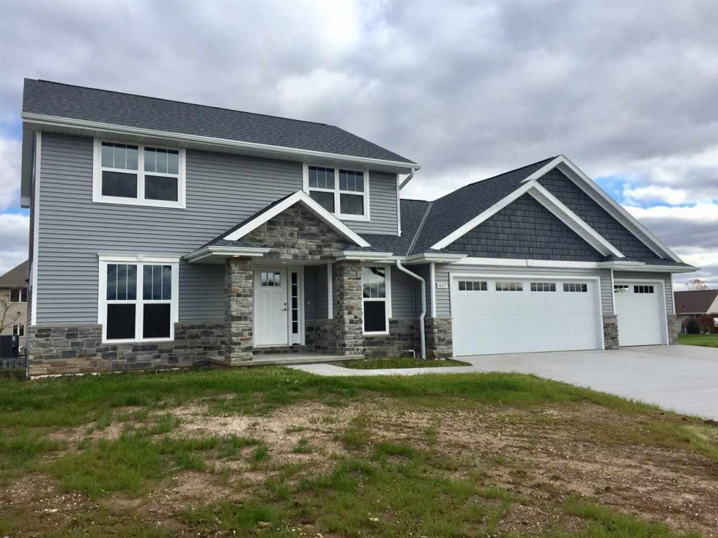 437 Kristy Lee, Green Bay, WI 54311