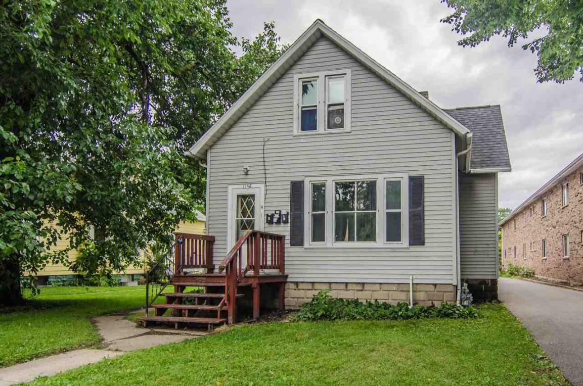 1146 E Walnut, Green Bay, WI 54301