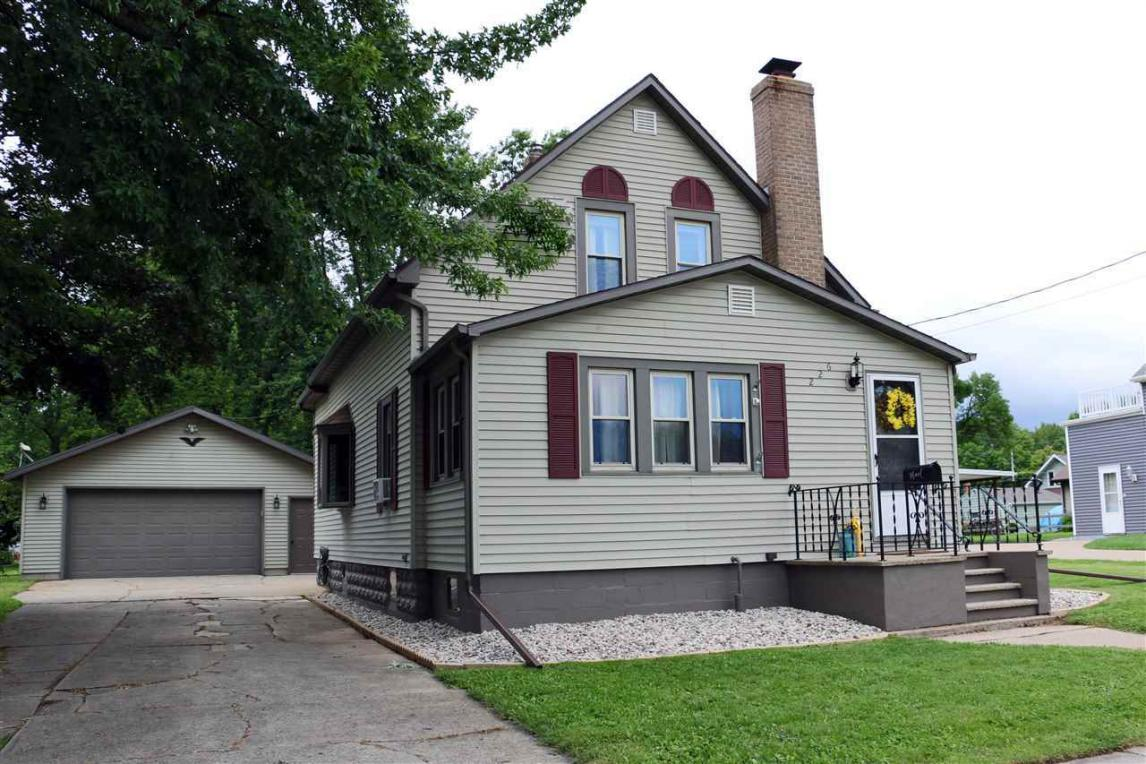 226 S Lincoln, Kimberly, WI 54136