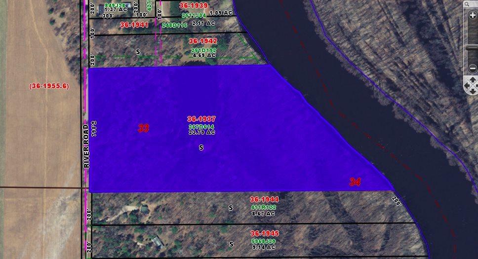 N11512 River, Wausaukee, WI 54177
