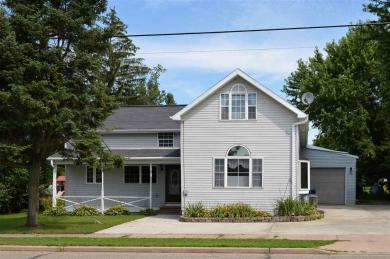 E7268 Hwy 54, New London, WI 54961