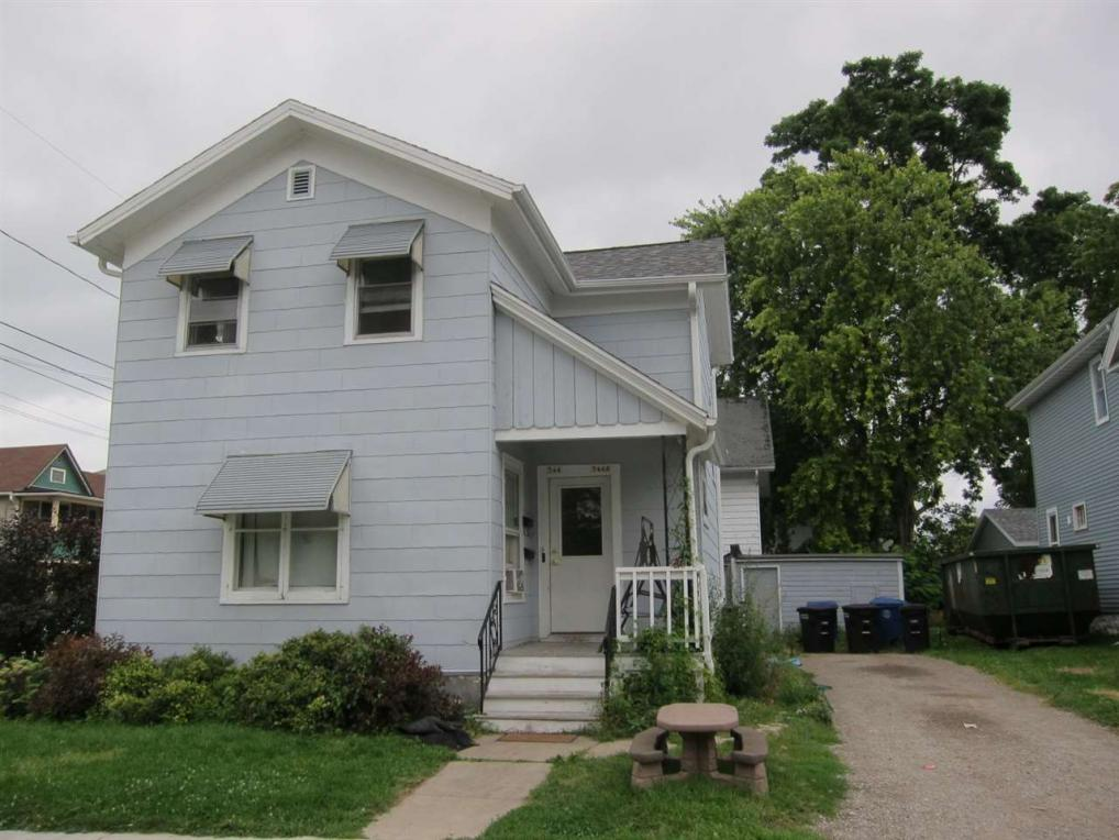 544 Central, Oshkosh, WI 54901