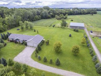 Photo of 5767 Brown County Line, Pulaski, WI 54162
