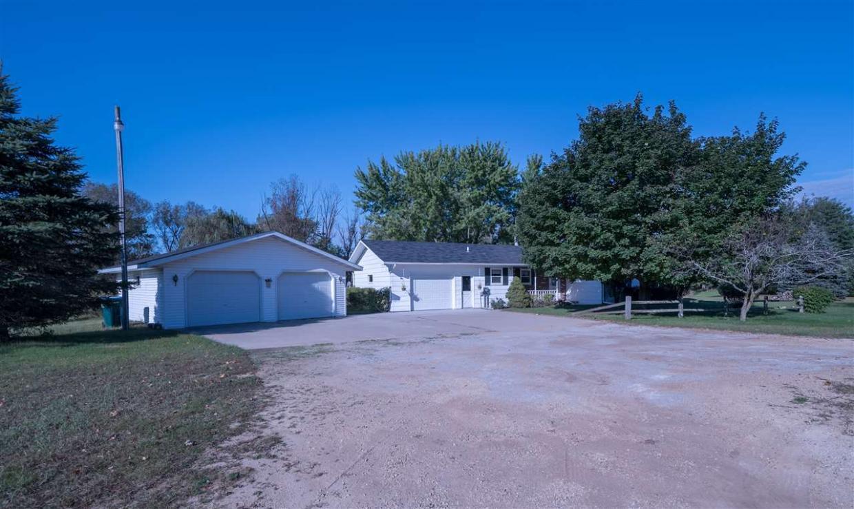 321 W Prairie, Wautoma, WI 54982