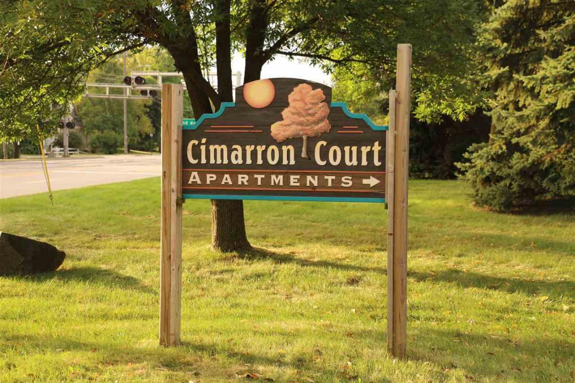 110 Cimarron #110, Oshkosh, WI 54902