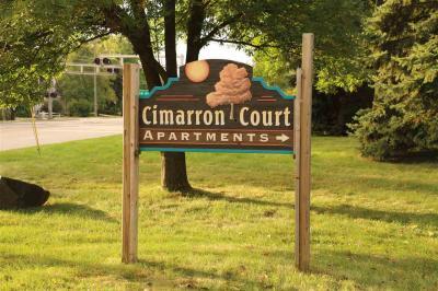 Photo of 110 Cimarron #110, Oshkosh, WI 54902