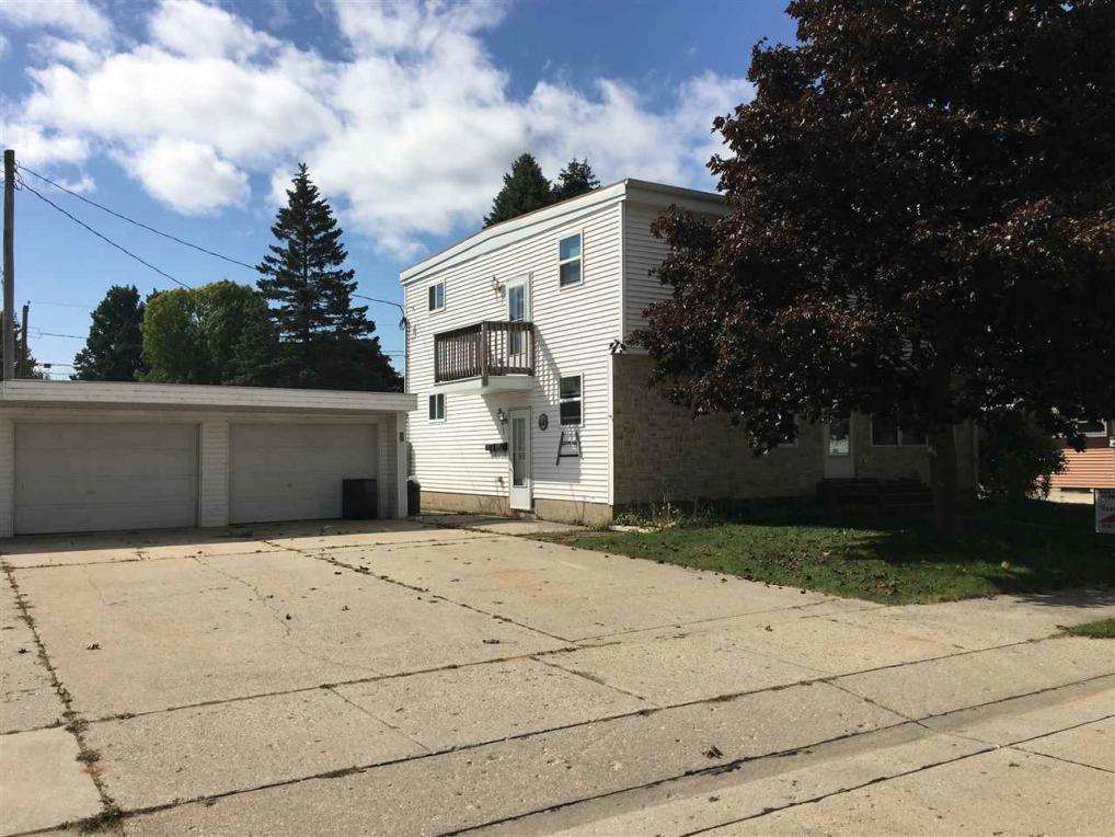 2337 37th, Two Rivers, WI 54241