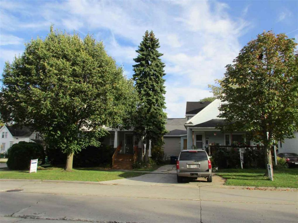 501 S Quincy, Green Bay, WI 54301