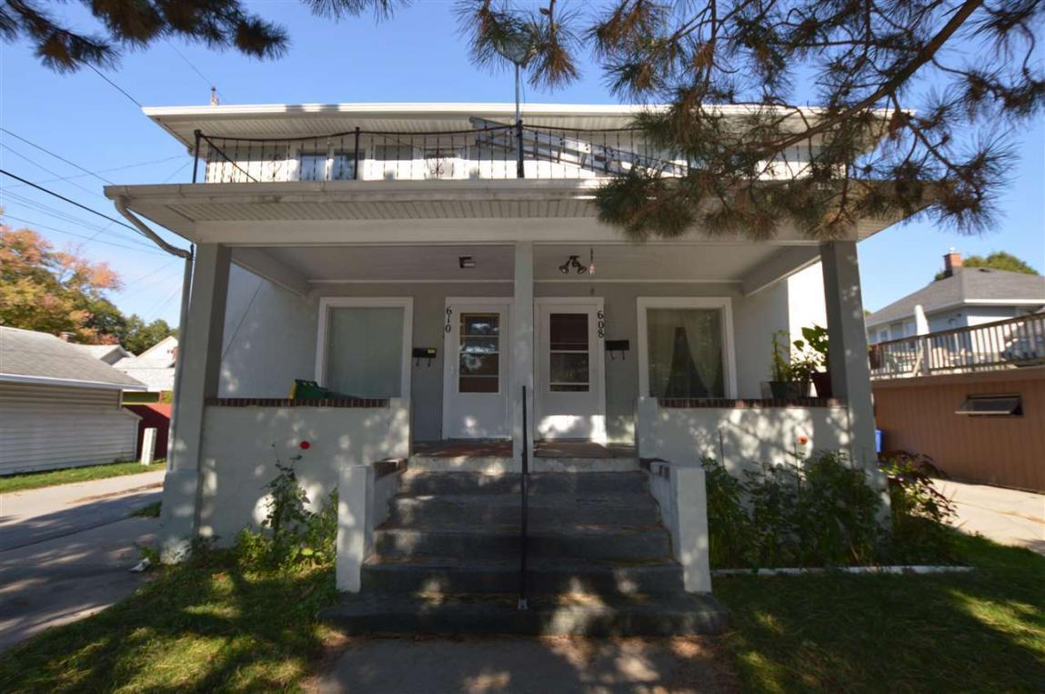 606 Elmore, Green Bay, WI 54303