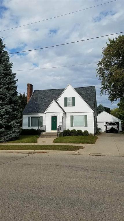 2454 Minnesota, Marinette, WI 54143