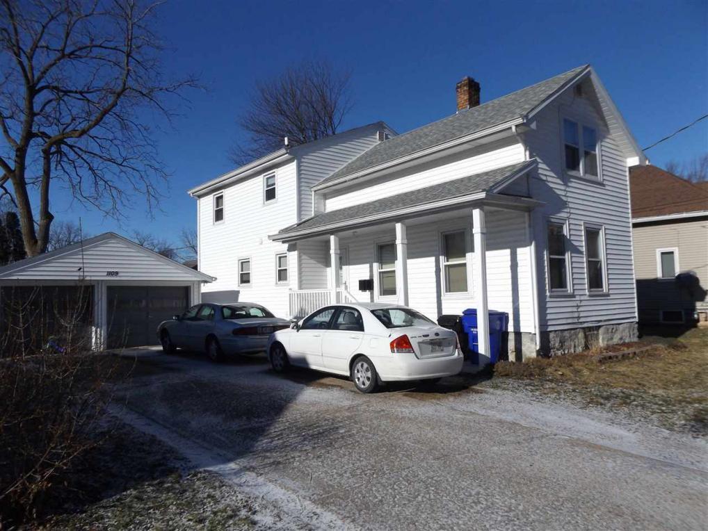 1109 N Morrison, Appleton, WI 54911