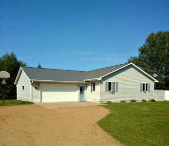 17424 Meadow, Townsend, WI 54175