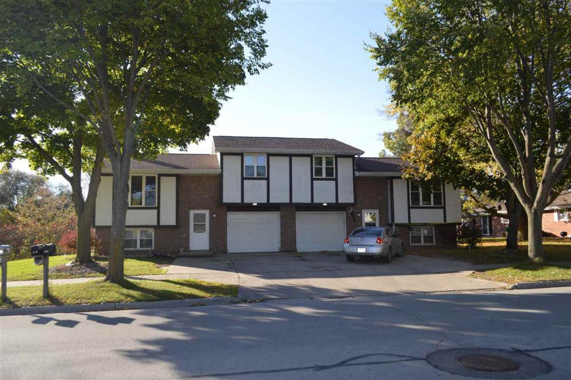 958 Edgewood, Green Bay, WI 54302