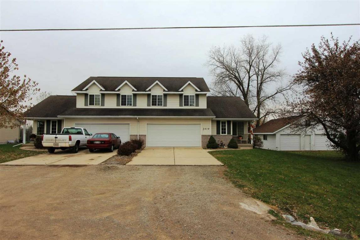 3410 Finger, Green Bay, WI 54311