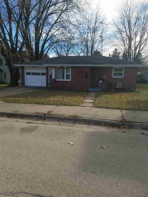 207 E Ramsdell, Marion, WI 54950